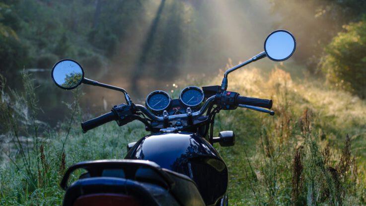 Motocykl na sezónu