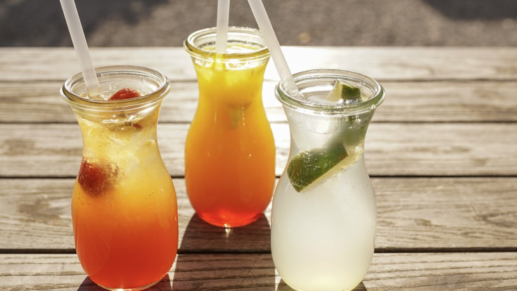 domaci limonada