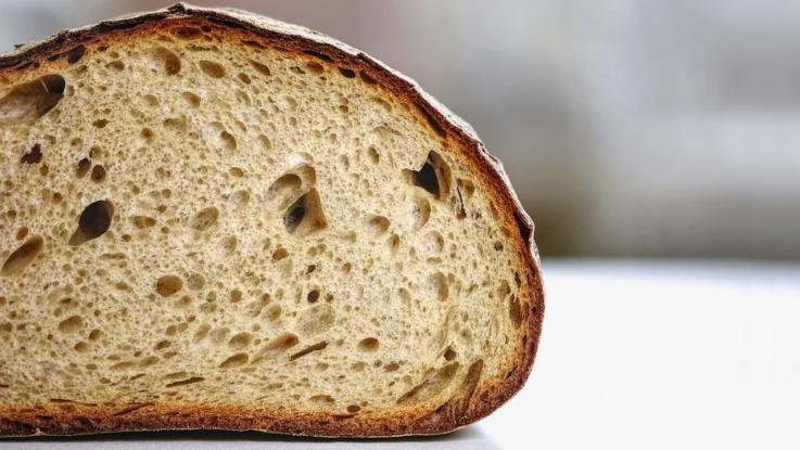 domaci chleba