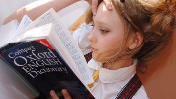 jak se učit anglicky