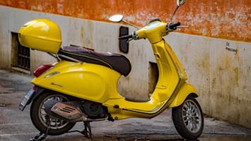 zabezpeceni motorky