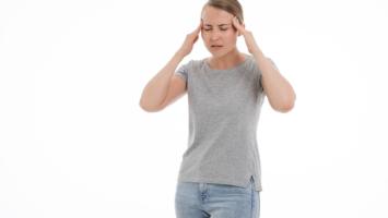 nedostatek zeleza bolest hlavy
