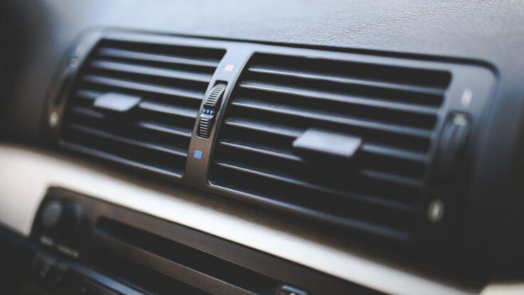dezinfikovat klimatizaci