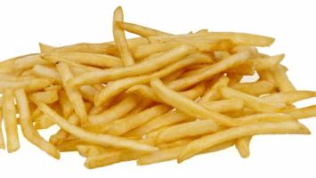 hranolky zdrave