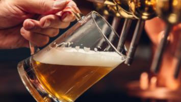 jak nacepovat pivo