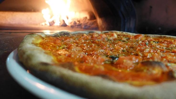 pec na pizzu