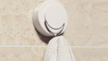 hacky v koupelne