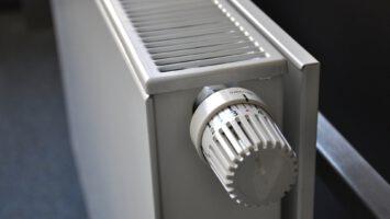 radiátory nehřejí