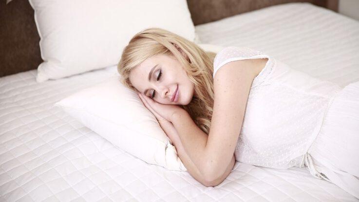poloha pri spanku