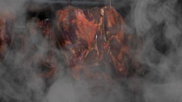 maso v udirne